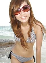 Asian Ex Girlfriend